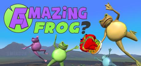 Amazing Frog? v2 f0.2.9j