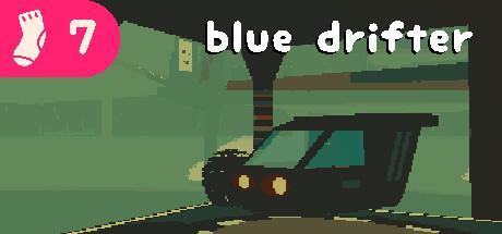 Blue Drifter