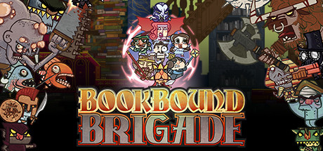 Bookbound Brigade v1.0.1