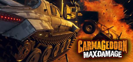 Carmageddon Max damage v1.0.0.9902