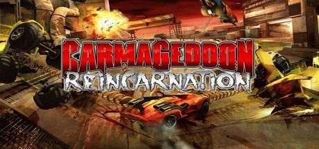 Carmageddon Reincarnation v1.2.0.7673