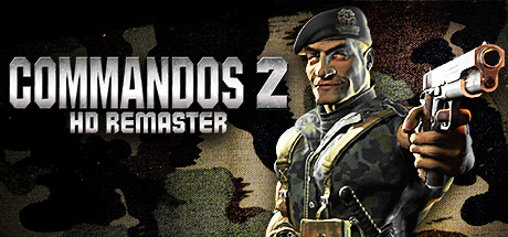 Commandos 2 — HD Remaster v1.11.006