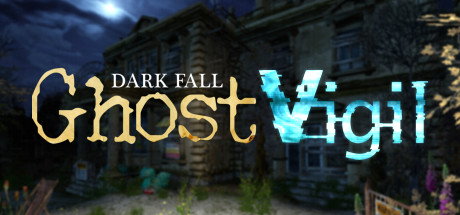 Dark Fall: Ghost Vigil v1.04a