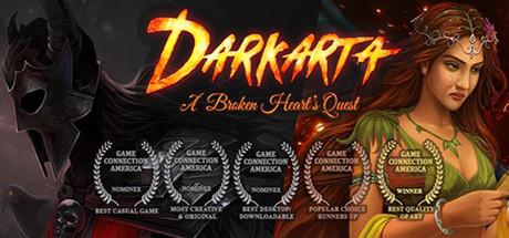 Darkarta: Поиск разбитого сердца