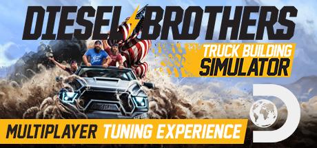 Diesel Brothers Truck Building Simulator v1.0.9139