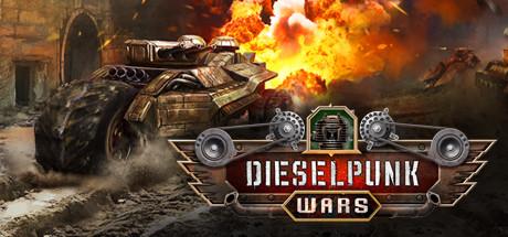 Dieselpunk Wars v0.7.6
