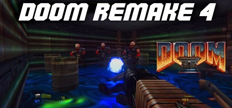 Doom Remake 4
