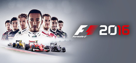 F1 2016 v1.8.0 + DLC