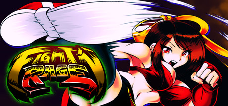 Fight'N Rage (build 191228)
