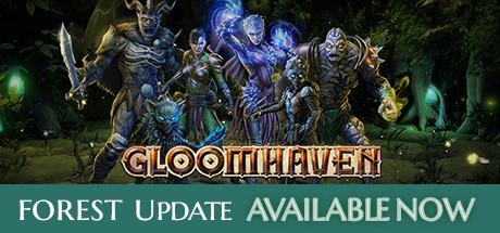 Gloomhaven v0.1.5078
