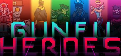 GunFu Heroes