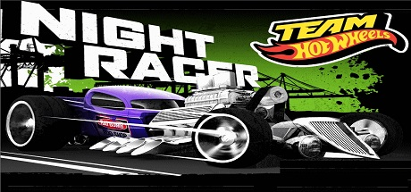 Hot Wheels Night Racer