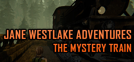 Jane Westlake Adventures — The Mystery Train