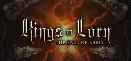 Kings of Lorn: The Fall of Ebris v29.01.2020