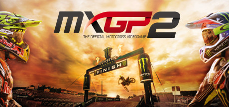 MXGP2 — The Official Motocross Videogame
