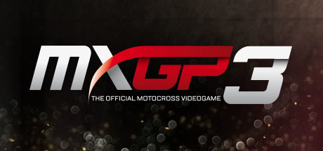 MXGP3 — The Official Motocross Videogame