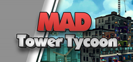 Mad Tower Tycoon v08.03.2020