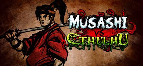 Musashi vs Cthulhu