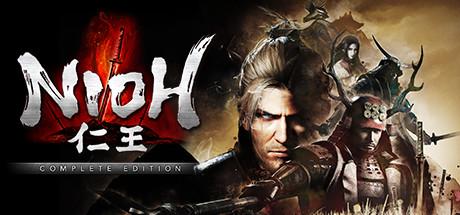 Nioh Complete Edition v1.21.06