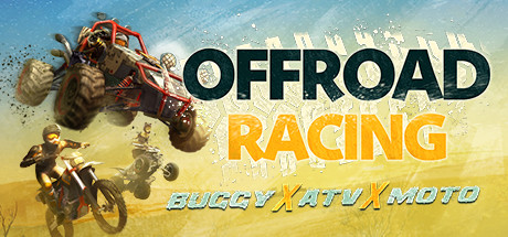 Offroad Racing — Buggy X ATV X Moto