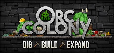 Orc Colony v0.3.1