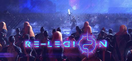 Re-Legion v1.3.7.334