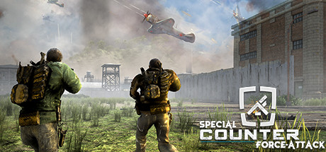 Special Counter Force Attack