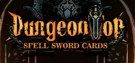 Spellsword Cards: DungeonTop v1.18