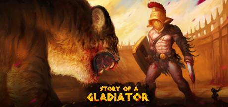 Story of a Gladiator v11.01.2020