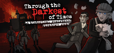 Through the Darkest of Times v1.04