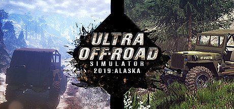 Ultra Off-Road 2019 Alaska