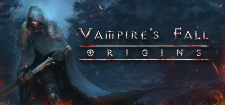 Vampire's Fall: Origins v1.6.1