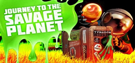 Journey to the Savage Planet v53043