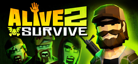 Alive 2 Survive: Tales from the Zombie Apocalypse v1.0.2
