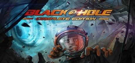 BLACKHOLE Complete Edition v1.11