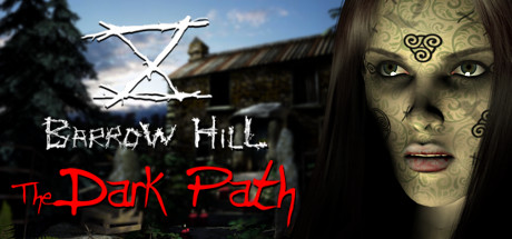 Barrow Hill: The Dark Path v1.03