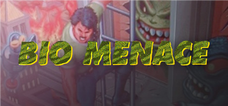 Bio Menace v1.1