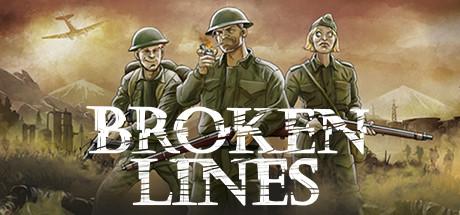 Broken Lines v1.0.3