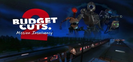 Budget Cuts 2 Mission Insolvency (VR)