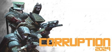Corruption 2029 v1.02