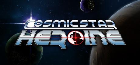 Cosmic Star Heroine v1.19