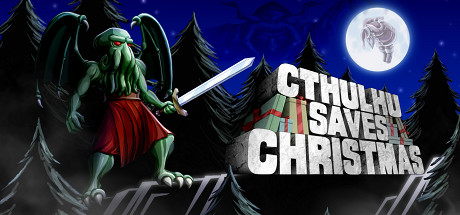 Cthulhu Saves Christmas v2.02
