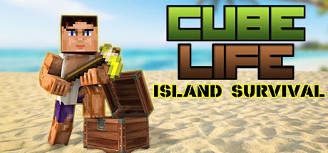 Cube Life Island Survival v1.8.1