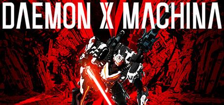 DAEMON X MACHINA v1.01