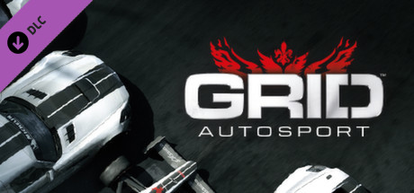 GRID Autosport — Black Edition