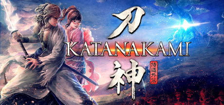 KATANA KAMI: A Way of the Samurai Story v26.02.2020