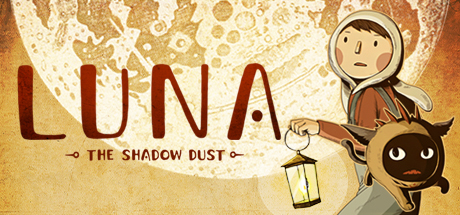 LUNA The Shadow Dust v1.0.2