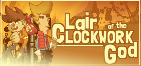 Lair of the Clockwork God 1.016