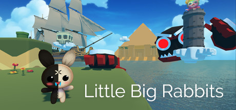 Little Big Rabbits