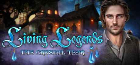 Living Legends The Crystal Tear Collector's Edition